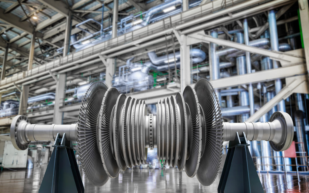 Le TMS : Le système qui pilote l'assemblage de vos turbines