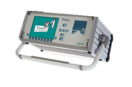 TRAXX-M1