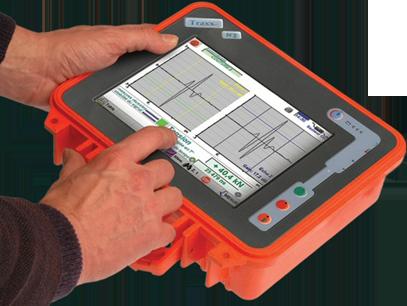 TRAXX-M2 : système de mesure de tension de serrage par ultrasons