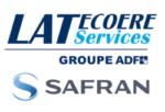 Logo LATECOERE